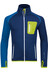 Ortovox M's Fleece Jacket Strong Blue